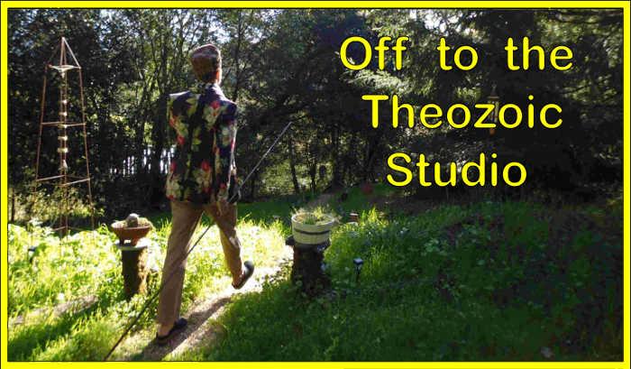 theozoic, gulliver, studio, art,